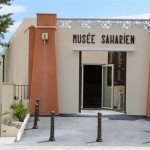 musée saharien