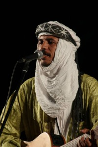 Moussa Bilalan Ag Anta