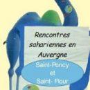 Forum méhariste de Saint-Poncy du 24 au 28 juillet.