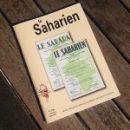 Le Saharien 208