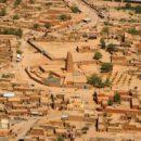 Céline et Akly, d'Agadez : «Le Festival d'Iférouane a été un succès»