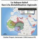 Sahara-Sahel face à la déstabilisation régionale – Compte rendu vidéo de la conférence du 18 décembre 2018