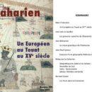 Le Saharien – 229 – Juin 2019